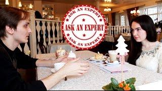Интервью с экспертом: ответы на вопросы о фильтрах для воды